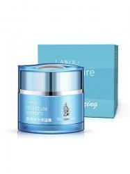Bioaqua - Laikou Moisturizing Cream - Крем для лица с гиалуроновой кислотой, 55 г
