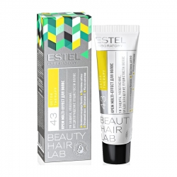 Estel Beauty Hair Lab THERAPY - КремMulti-Effectдляволос,30мл