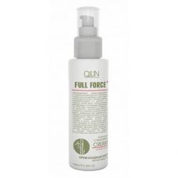 Ollin Full Force - Крем-кондиционер против ломкости с экстрактом бамбука 100 мл
