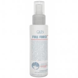 Ollin Full Force - Спрей-тоник для стимуляции роста волос 100 мл
