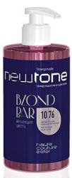 Estel NewTone - Тонирующая маска для волос 10/76 (светлый блондин коричнево-фиолетовый), 435 мл