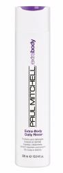Paul Mitchell Extra-Body Conditioner - Объемообразующий кондиционер для тонких волос 300 мл