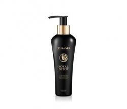 T-LAB Professional Royal Detox Elixir Premier - Элексир для волос  с детокс-эффектом, 150мл
