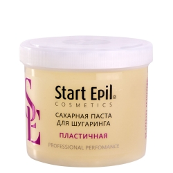 "Aravia Professional Start Epil - Паста для шугаринга ""Пластичная"" 750г"