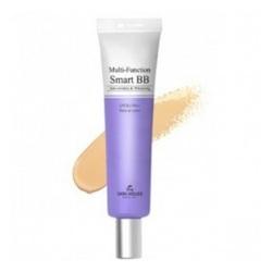 The Skin House Multi-Functin Smart BB (SPF30, PA++) - ВВ крем с тройным действием, 30 мл