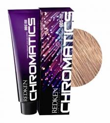 Redken Chromatics - Краска для волос без аммиака 9.32/9GI золотисый мерцающий 60мл