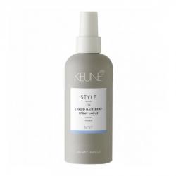 Keune Celebrate Style Liquid Hairspray No97 - Лак для волос неаэрозольный, 200 мл