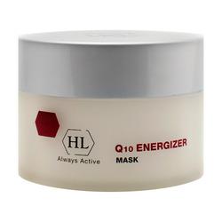 Holy Land Coenzyme Energizer Mask - Питательная маска 50 мл
