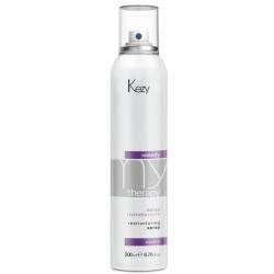 Kezy Restructuring spray - Спрей реструктурирующий и разглаживающий с кератином, 200 мл