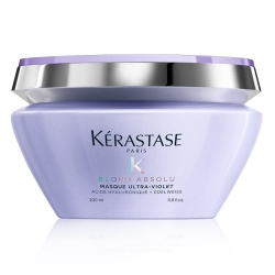 Kerastase Blond Absolu Masque Ultra-Violet - Маска Ultra-Violet 500 мл