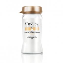 Kerastase Concentre Densifique Pro-Calcium - Интенсивный уплотняющий уход концентрат, 10*12мл