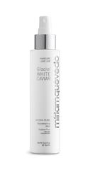 Miriam Quevedo Glacial White Caviar Hydra Pure Rejuvenating Mist - Увлажняющий восстанавливающий спрей  с экстрактом прозрачно-белой икры, 150 мл