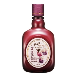 Skinfood Black Raspberry Toner For Men - Тоник для лица мужской, 170 мл