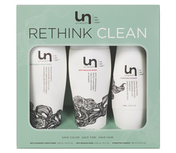Unwash Retait Kit Набор для очищения волос