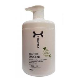 Xeno Tea Tree Emollient Cool - Комплекс для волос восстанавливающий 1000 мл