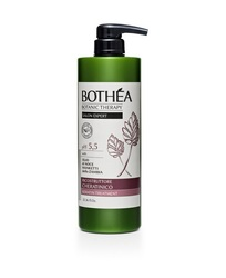 Bothea Keratin Treatmen pH 5.5 - Кератиновый уход на основе масла ореха Манкетти из Замбии 750 мл