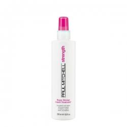Paul Mitchell Super Strong Liquid Treatment - Кондиционер-спрей несмываемый для восстановления волос 250 мл