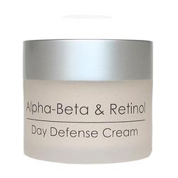 Holy Land Alpha-Beta & Retinol Day Defense Cream Spf 30 - Дневной защитный крем 50 мл