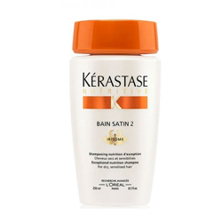 Kerastase Nutritive Irisome Bain Satin 2 Iris Royal-Шампунь-ванна Сатин №2 250 мл