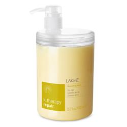 Lakme K.Therapy Repair Nourishing mask dry hair - маска питательная для сухих волос 1000 мл