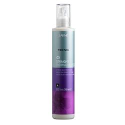 Lakme Teknia Straight  thermal protector - спрей для экстремальной термозащиты волос 300 мл