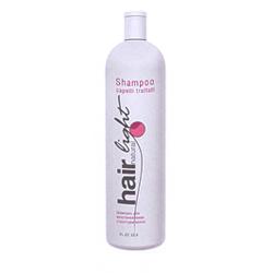 Hair Company Hair Natural Light Shampoo Capelli Trattati - Шампунь для восстановления структуры волос 1000 мл