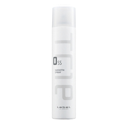 Lebel Trie Smoothfeel Spray 0 - Спрей–блеск легкой фиксации 170 гр