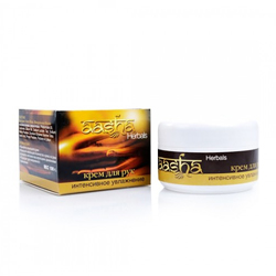 Aasha Herbals Крем для рук увлажняющий 50 мл