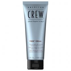 American Crew Fiber Cream AC - Крем средней фиксации с натуральным блеском,100 мл