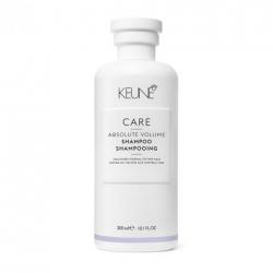 Keune Care Line Absolute Volume Shampoo - Шампунь Абсолютный объем 300 мл