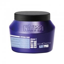 Kaypro Botu-Cure - Маска Ботокс восстанавливающая, 500мл