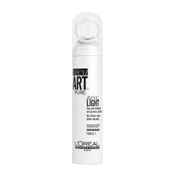 L'Oreal Professionnel Tecni. Art Ring Light Pure - Спрей для придания блеска волосам Ринг Лайт (без запаха) 150 мл