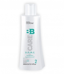 BB ONE BB Care After Nanoplastica Rich Mask - Маска укрепляющая 300 мл