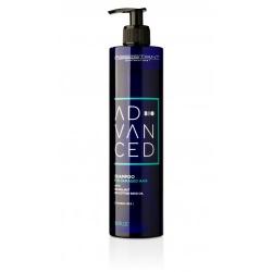 Assistant Professional Advanced Bio Shampoo For Damaged Hair - Шампунь для поврежденных волос, 500 мл