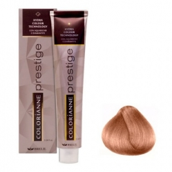 Brelil Крем-краска Colorianne Prestige 7/30 Натуральный блондин золотистый