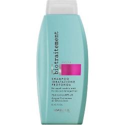 Brelil Bio Traitement Hydra Shampoo - Шампунь с действием глубокого увлажнения, 1000 мл