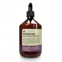 Insight Damaged Hair - Кондиционер для поврежденных волос, 400 мл