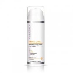 Coiffance Shine Cream - Крем для придания блеска, 140 мл