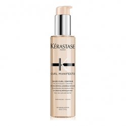 Kerastase Curl Manifesto Curl Contour - Гель- крем для вьющихся волос 150мл