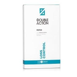 Hair Company Double Action Loss Control Patch - Пластыри против выпадения волос, 30 шт