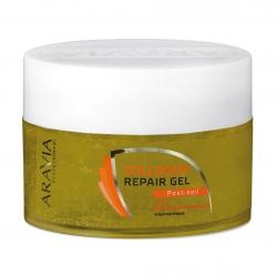Aravia Professional Collagen Repair Gel - Гель с коллагеном восстанавливающий, 200 мл
