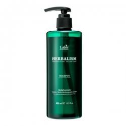 La'dor Herbalism Shampoo - Шампунь Гербализм против выпадения волос, 400 мл