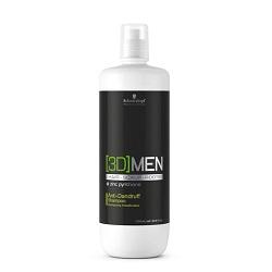 Schwarzkopf [3D]Mension Hair & Body Shampoo - Шампунь для волос и тела 1000 мл