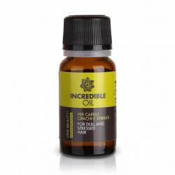 Kezy Incredible Oil - Масло для волос «Инкредибл оил», 10 мл