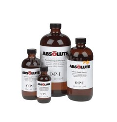 OPI Absolute Precision Liquid Monomer - Мономер, 240 мл