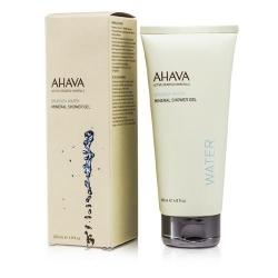 Ahava Deadsea Water Mineral Body Exfoliator - Минеральный скраб для тела, 200 мл