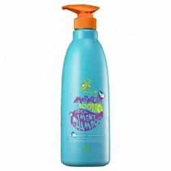 Mizon Moroccan Blending Treatment Shampoo - Шампунь для волос с маслом арганы, 800 мл