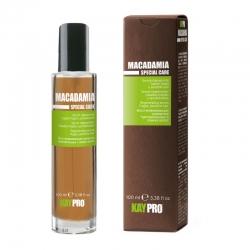 Kaypro Macadamia Special Care - Сыворотка увлажняющая с маслом макадамии, 100 мл