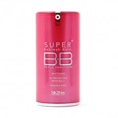 "Skin79 Super + Beblesh Balm Tripe Functions SPF30PA++Hot Pink - ББ крем для лица  ""Хот пинк"", 40 гр"