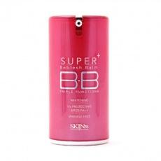 "Skin79 Super + Beblesh Balm Tripe Functions SPF30PA++Hot Pink - ББ крем для лица  ""Хот пинк"", 40 гр"